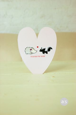 FF big heart