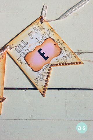 Banner E