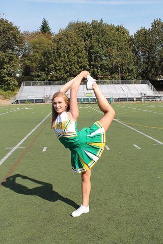 Hailey Cheer 3
