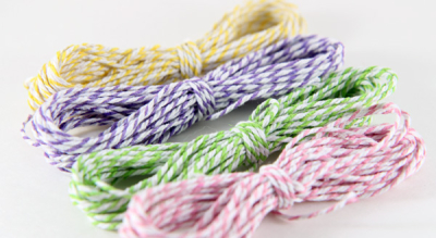 Baker's cording assorted pack