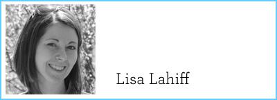 Lisa for blog
