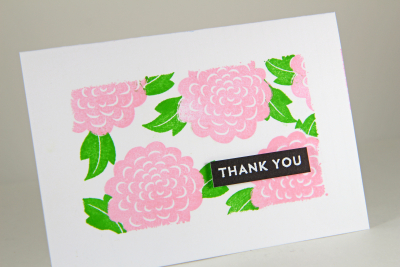 A Muse Studio Dear Friend white border with THANK YOU zoom
