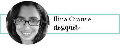 Ilina blog header