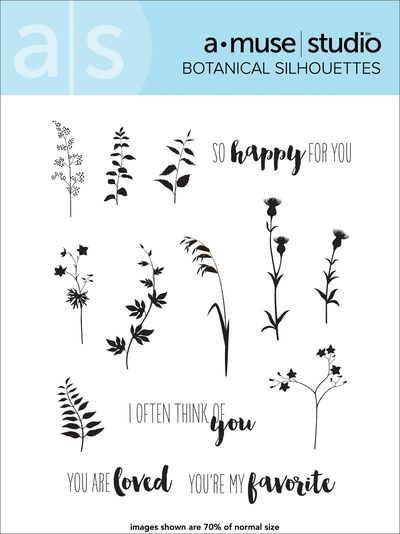 Botanical Silhouettes
