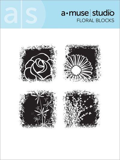 Floral Blocks