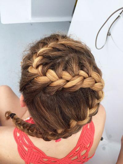 LAC Hailey braids