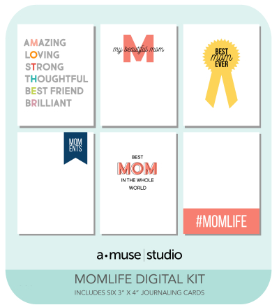 A Muse Studio MOMLIFE promo