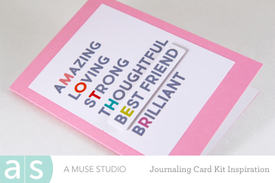 A Muse Studio Momlife Digital Kit Mother sd