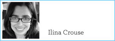 Ilina for blog