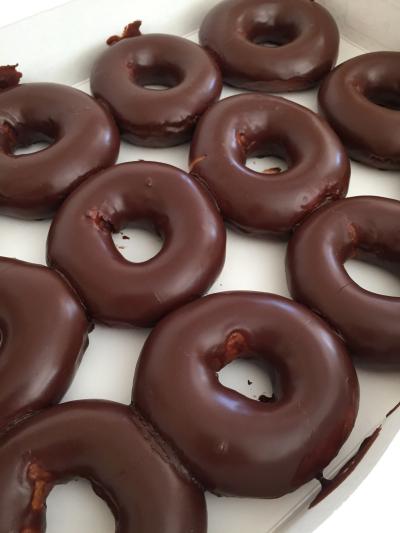 Eclipse kk donuts