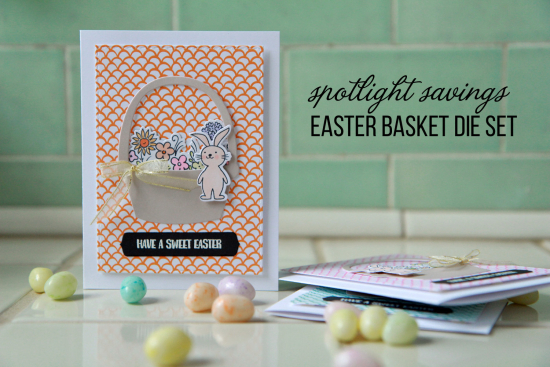 A Muse Studio Sweet Easter basket coll HZ spotlight savings