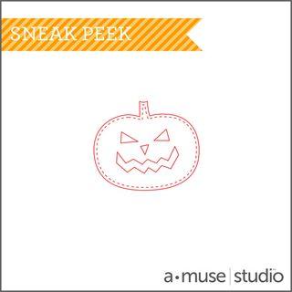 Die - pumpkin tag