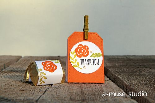 A Muse Studio Fall treats