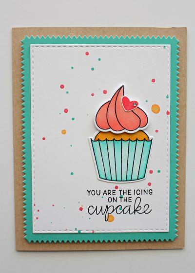 Hey Sugar Cupcake A2