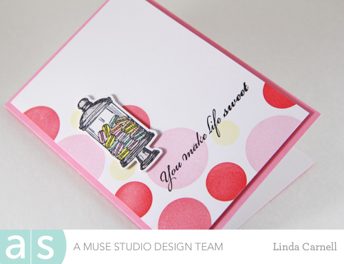 A Muse Studio Sweet Shop sd