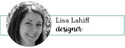 Lisa blog header